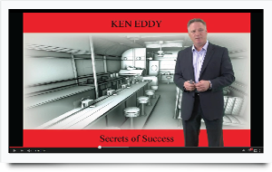 Ken Eddy Secrets of Success