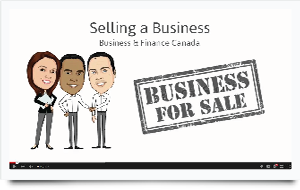 Selling Your Business Broker Information